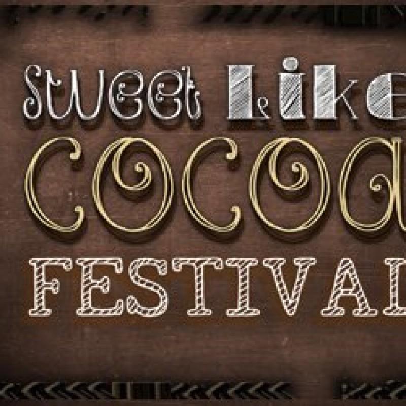 Sweet Like Cocoa Fest